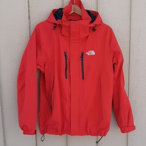 The north face gore tex performance shell